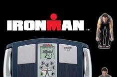 Tanita works out the Ironman segmental body composition monitor