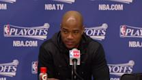 Press Pass: Jarrett Jack