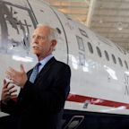 'Miracle on the Hudson' pilot Sully Sullenberger said he'll only fly with airlines that block the middle seat during the pandemic