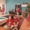 "People Can't Get Enough of This Family's Hilarious ""Real Life"" Christmas Cards"