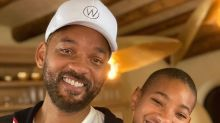 Will Smith's new comedy series to stream on Quibi