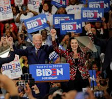 How Will Biden Choose a Running Mate? Look to the Obama Model