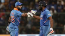 How India claimed the ODI series victory