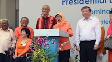 COMMENT: Singapore presidency with an asterisk and a government that was blindsided