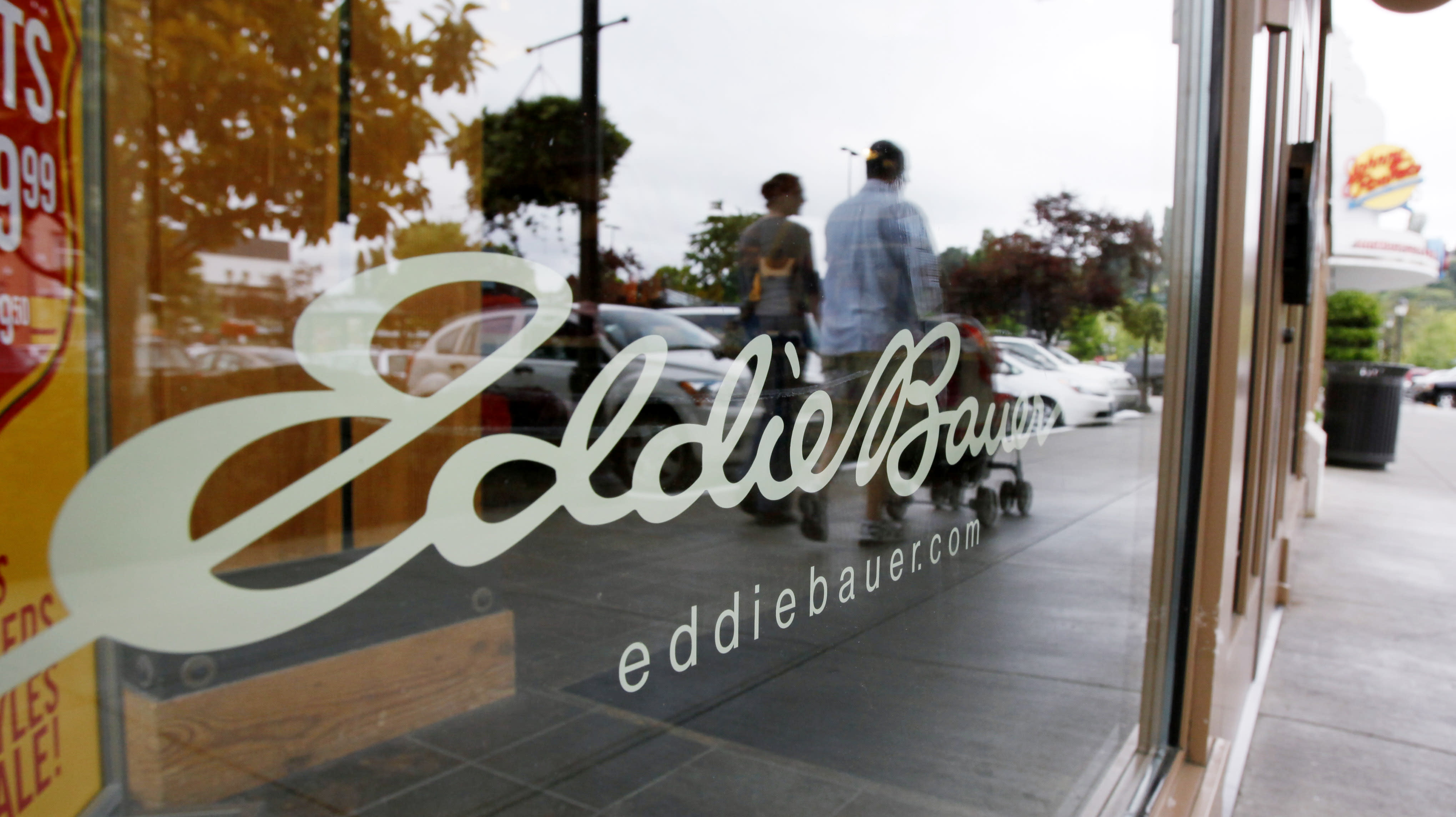 eddie bauer inc hbs Learn about working at eddie bauer join linkedin today for free see who you know at eddie bauer, leverage your professional network, and get hired.