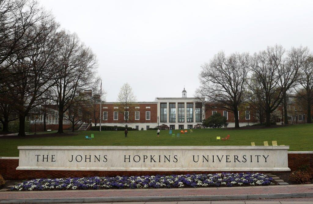 Noose Found in Off-Campus Johns Hopkins University Building in Baltimore