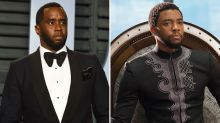 Diddy Calls 'Black Panther' a 'Cruel Experiment'