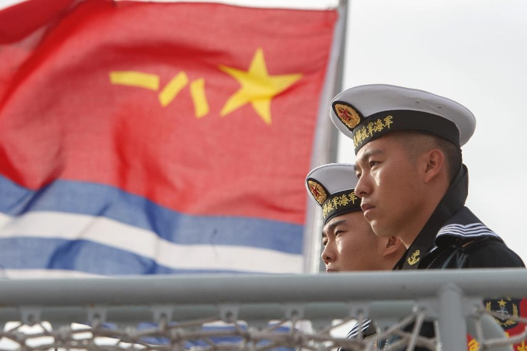 China has officially opened its first overseas naval base in Djibouti, a major step for the country's expansion of its military presence abroad