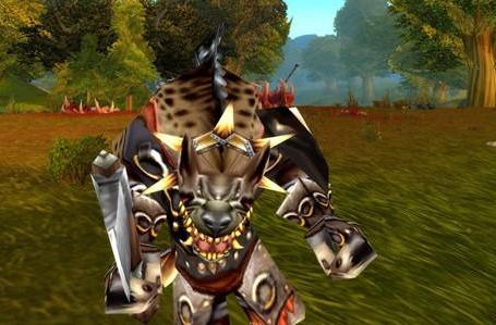 WoW's 10th anniversary pet tribute to Hogger