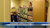 More Ky. children living in poverty