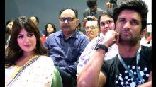 Netizens Dig Up Sushant Singh Rajput's Old Video Enjoying In Paris To Prove Rhea Chakraborty Wrong!