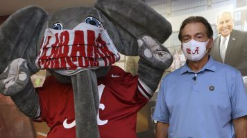 Reports: 5 Alabama players have COVID-19