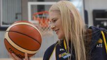 Jackson to head up Aust women's basketball