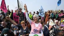 Heathrow protest: Extinction Rebellion climate activists threaten to disrupt airport, sparking Easter travel chaos
