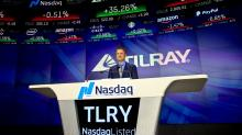 Why you need to be high as a kite to buy cannabis maker Tilray's stock