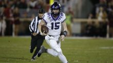 TCU QB Max Duggan out indefinitely after heart condition discovered during COVID-19 testing