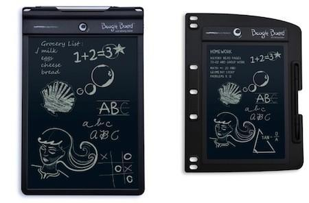 Improv Electronics updates Boogie Board writing pad lineup, gives notes more ways to get down