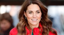 Previously unseen Duchess of Cambridge photo shared to mark 38th birthday