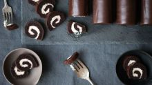 How to Make Chocolate Roll Snack Cakes at Home
