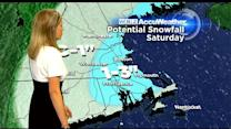 WBZ AccuWeather Morning Forecast For March 28