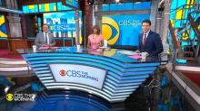 'CBS This Morning' Anchor Anthony Mason to Work From Home After Possible Coronavirus Exposure