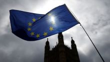 UK's upper house of parliament approves government's Brexit law