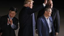 For North Korea summit, human rights an afterthought