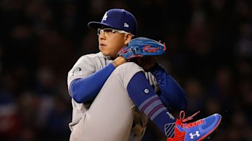 Urias to be reinstated one week after arrest