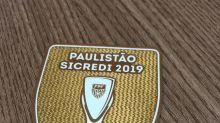 Palmeiras recusa usar patch com logo de concorrente da Crefisa nas quartas do Paulistão