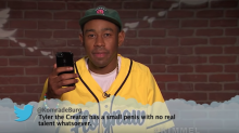 "Watch Lil Wayne, Tyler, Pusha-T Read Mean Tweets on ""Kimmel"""