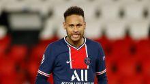 """Neymar dice que la ampliación de su contrato con el PSG """"ya no es un tema"""""""