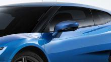Subaru, in arrivo una sportiva a motore centrale