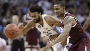Scar Heels: Texas A&M shocks UNC in blowout