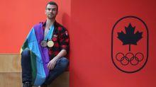 Canadian Olympian Eric Radford's ideal sports world