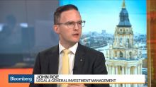 Next Recession Will Be Based on U.S. Corporates, Says Legal & General's Roe