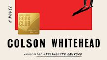 Barnes & Noble Announces Colson Whitehead's The Nickel Boys as July 2019 National Book Club Selection