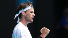 Thiem keen to dethrone Nadal at Roland Garros