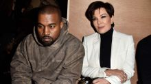 Kris Jenner Says Kanye West Has 'Good Intentions' After Controversial Remarks