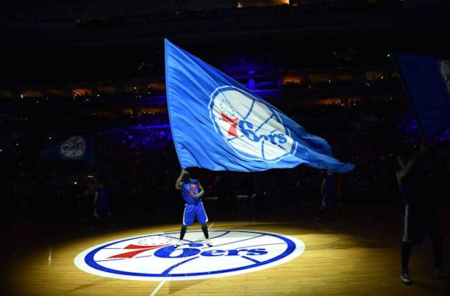 The Philadelphia 76ers just bought a pair of eSports teams