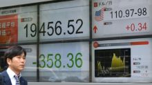 Tokyo stocks open higher despite losses on Wall Street