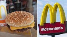The subtle changes being made to your McDonald's favourites