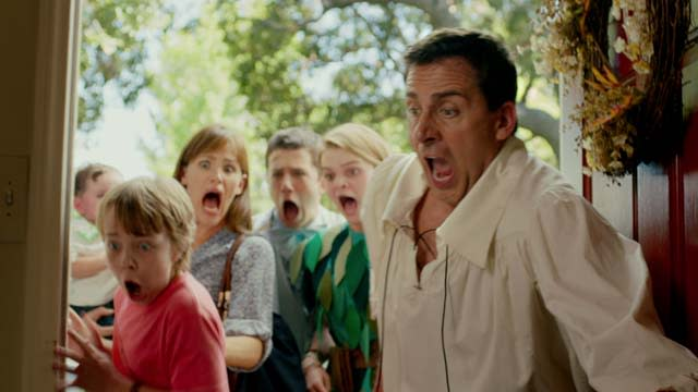'Alexander and the Terrible, Horrible, No Good, Very Bad Day' Teaser Trailer