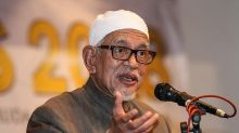 Despite sharing Opposition bench, Hadi rules out PAS-Umno merger