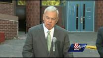 Menino blasts striking bus drivers