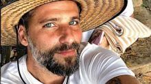 """Bruno Gagliasso relembra 'surubão de Noronha': """"Tenho dificuldade em negar"""""""
