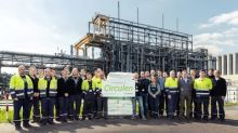 LyondellBasell and Neste announce commercial-scale production of bio-based plastic from renewable materials