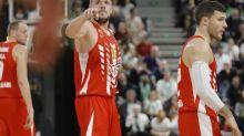 Basket - Transferts - Transferts : l'international serbe Vladimir Stimac à Monaco