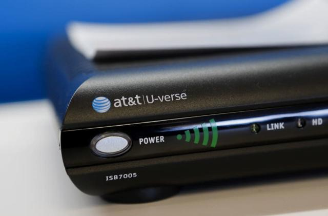 AT&T's first DirecTV plans include a $200 phone-and-TV combo
