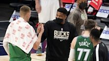 Bucks could be missing all 5 starter against Hornets