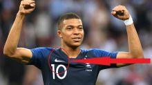 Frankreich ist Weltmeister und dieser Sport-Riese gleich mit